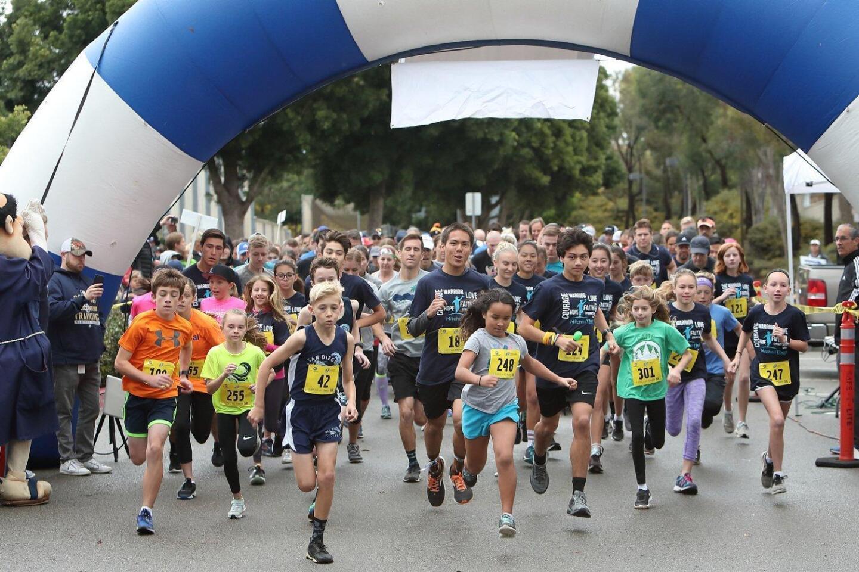 10th annual Mitchell Thorp Foundation 5K Run/Walk