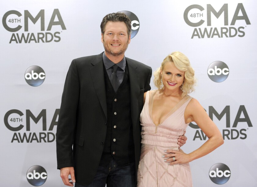 Cheating rumors are swirling around country stars Blake Shelton and Miranda Lambert following their divorce announcement.