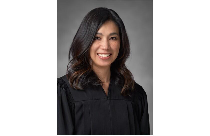 Judge Truc T. Do