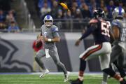 Fantasy Football 2018: Detroit Lions Preview