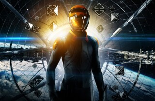 'Ender's Game' Movie review by Kenneth Turan