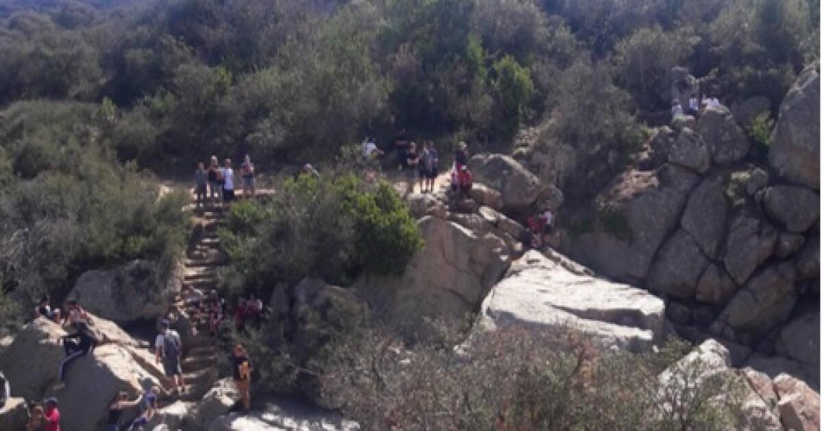 Increase in visitors raises concerns at Los Peñasquitos Canyon Preserve
