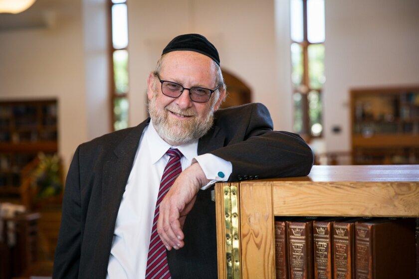 Rabbi Jeff Wohlgelernter
