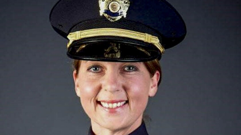 Betty Shelby, the Tulsa police officer who shot Terence Crutcher, has been put on administrative leave.