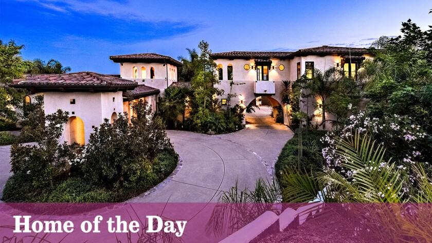 Home of the Day | Temecula