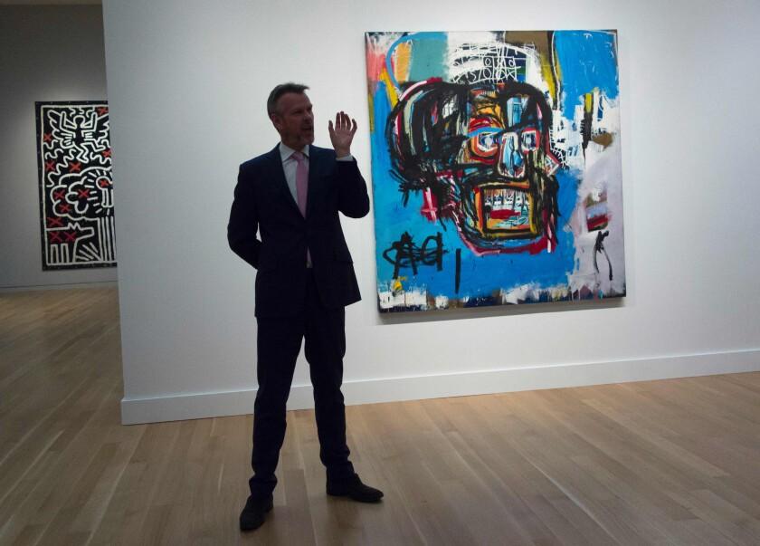 FILES-US-ART-AUCTION-BASQUIAT