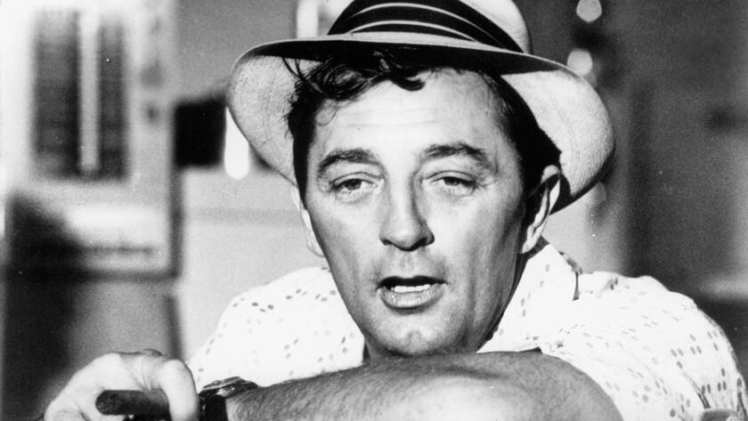 "Robert Mitchum in the 1962 film ""Cape Fear."""