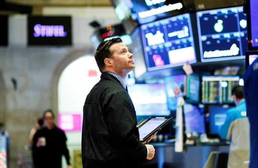 Wall Street cierra en verde y el Dow Jones sube un 1,15 %