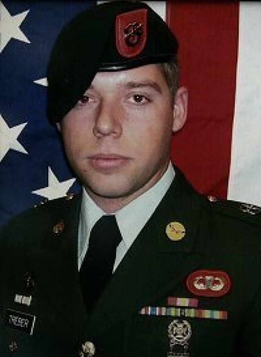 Sgt. James Treber