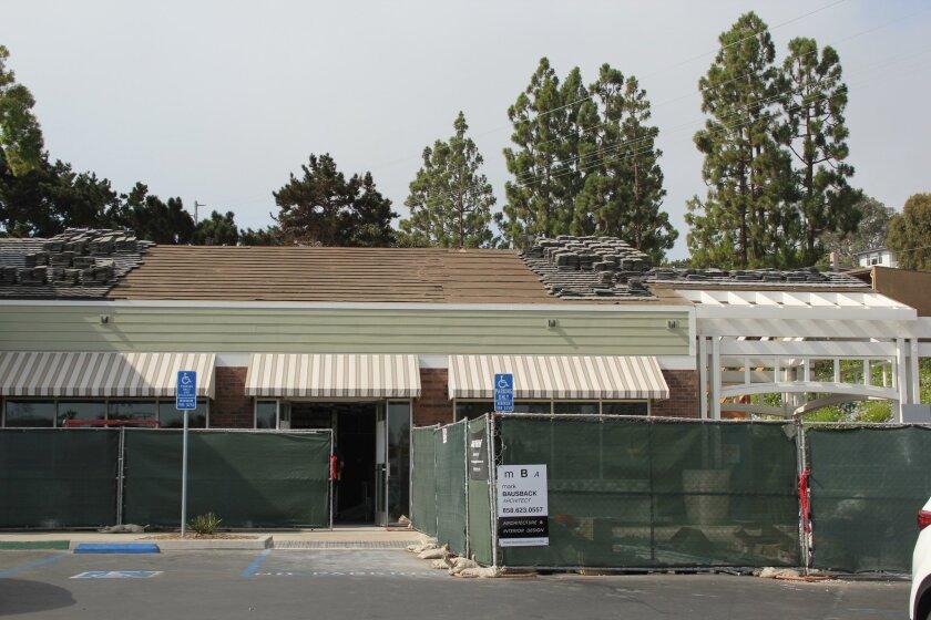 Bushfire Kitchen will open in Beachside Del Mar in the fall.