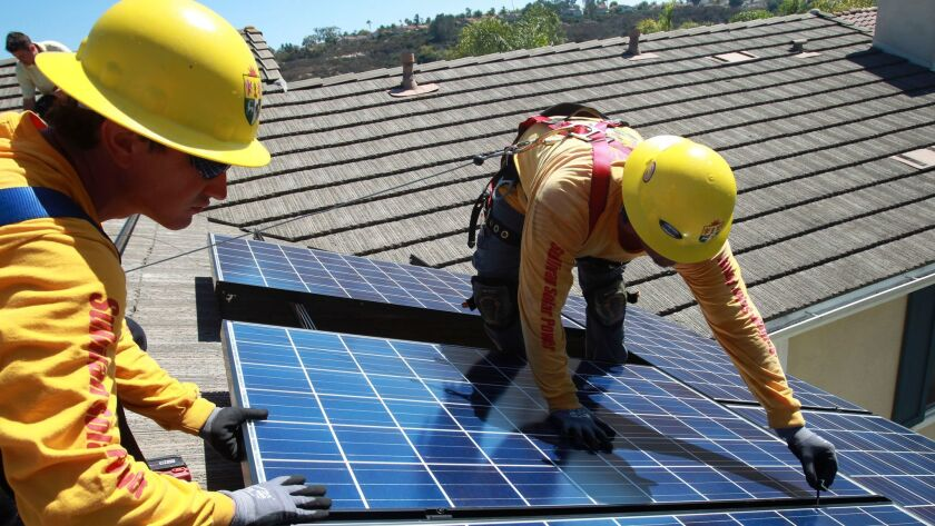 California employs more clean energy workers than any other state.