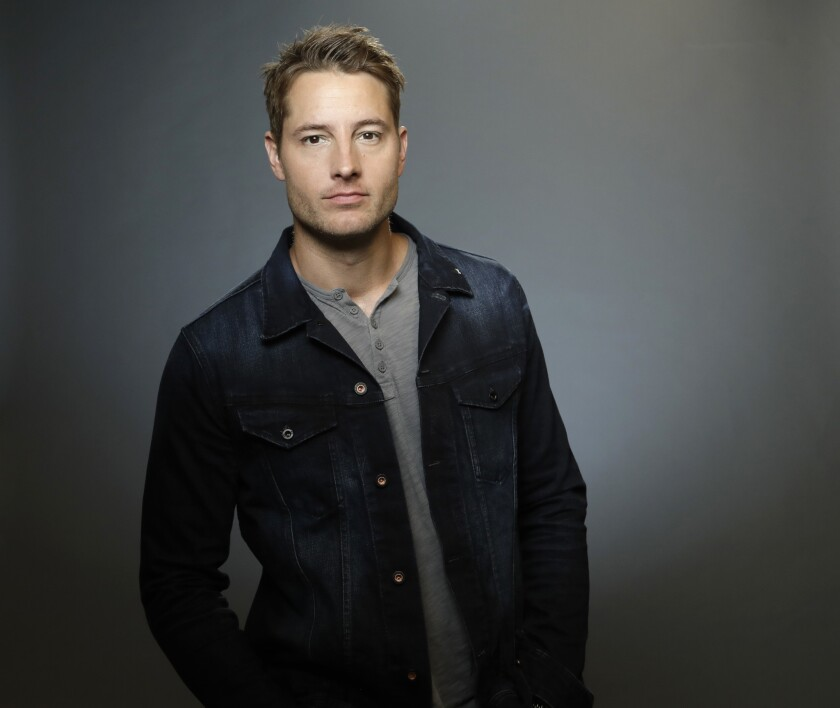 "Actor Justin Hartley of ""This Is Us"" has leased out his Valley Glen home after buying a new place in Encino."