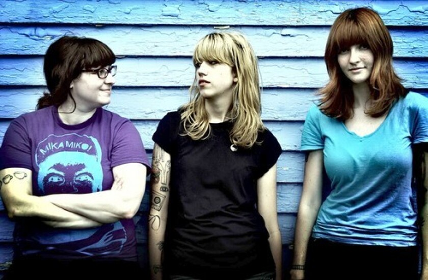 Best Concerts in L.A. this week: Vivian Girls, Van Morrison and more