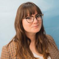Los Angeles Times Food reporter Stephanie Breijo