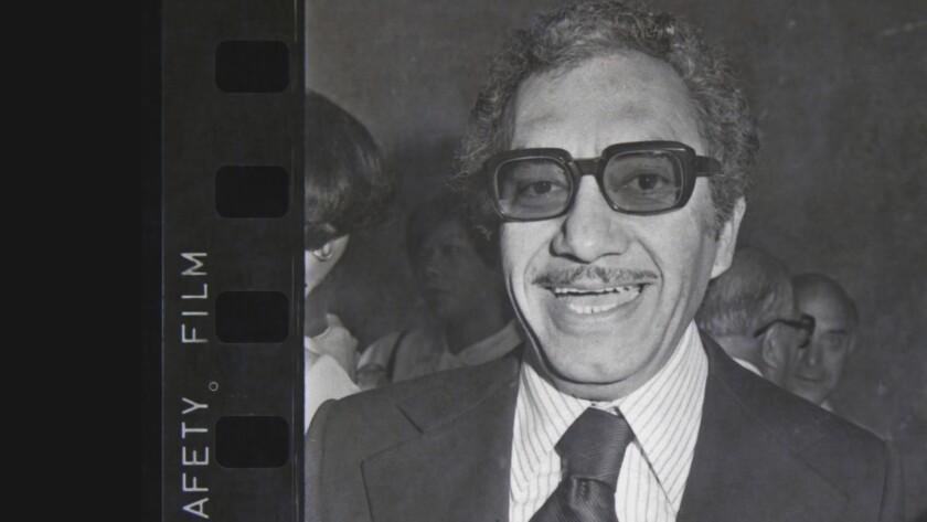 """En esta imagen difundida por Netflix, una escena del documental """"Red privada: ¿Quién mató a Manuel Buendía?"""""""