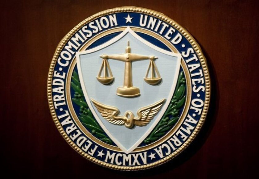 The Federal Trade Commission is looking at the details of small acquisitions made by the five largest U.S. tech companies to determine whether they resulted in diminished competition.