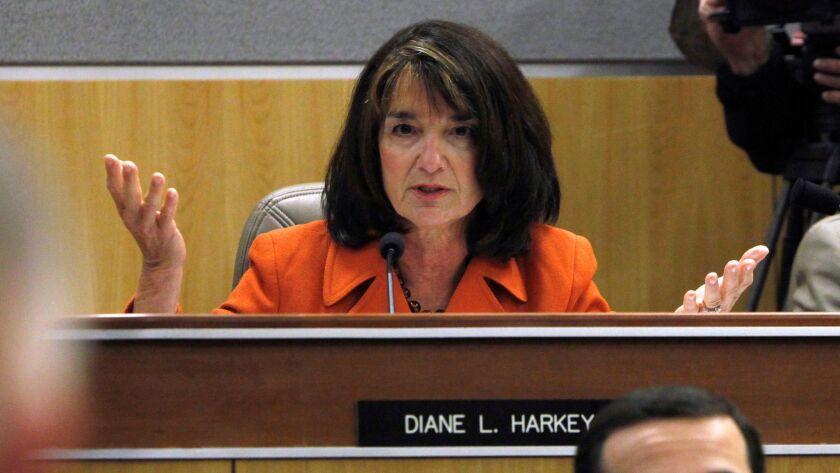 Diane Harkey
