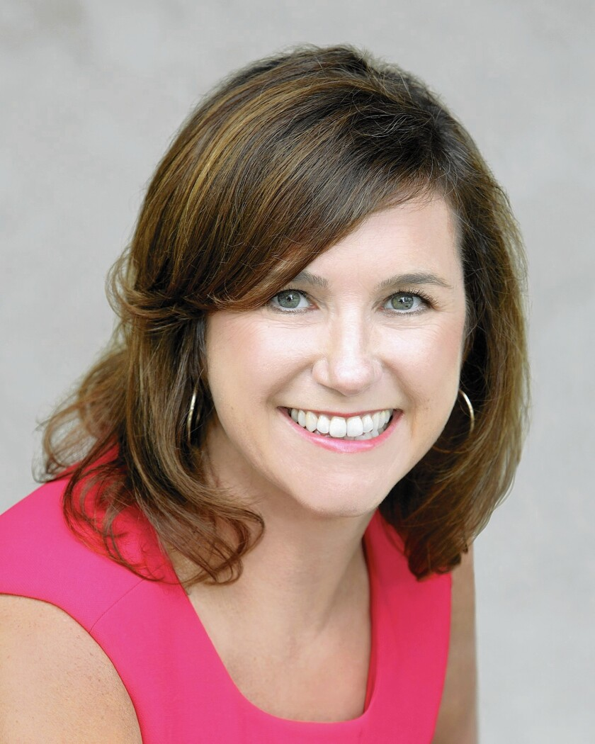 Laguna Niguel resident Kim Quick created Forever Love Formula, a system helping women find love.
