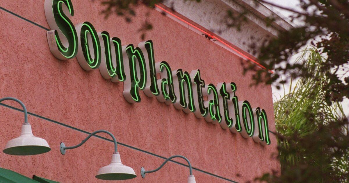 Column: As an L.A. newcomer, I adored Souplantation. I'm grieving its closing