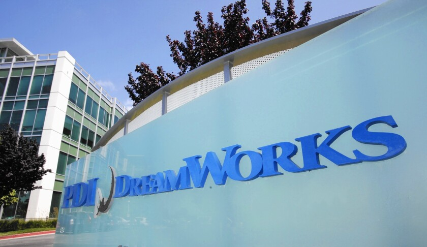 What will DreamWorks CEO do next?