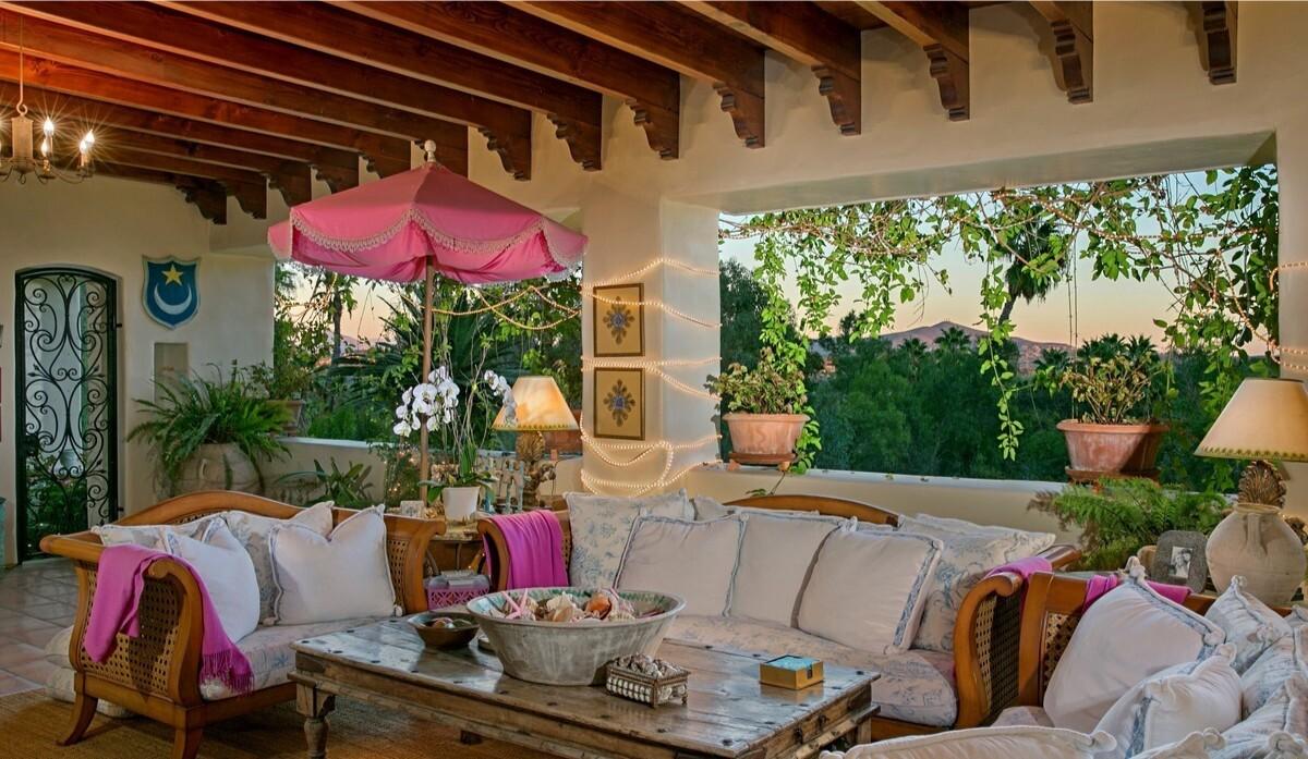 Wendy Walker's Rancho Sante Fe estate
