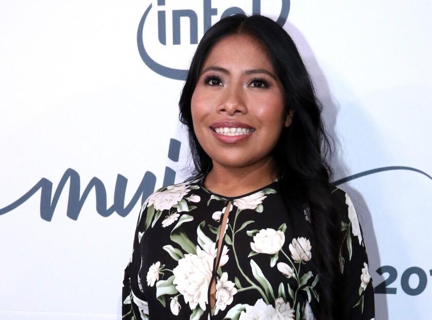 La actriz nacida en Oaxaca ya tiene un pegajoso tema musical.