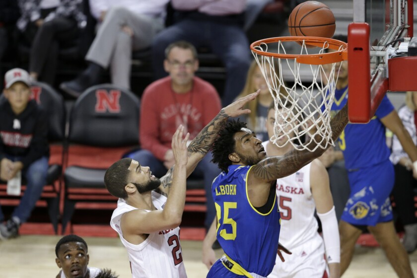 UC Riverside beats Huskers 66-47 to spoil Hoiberg's debut ... on
