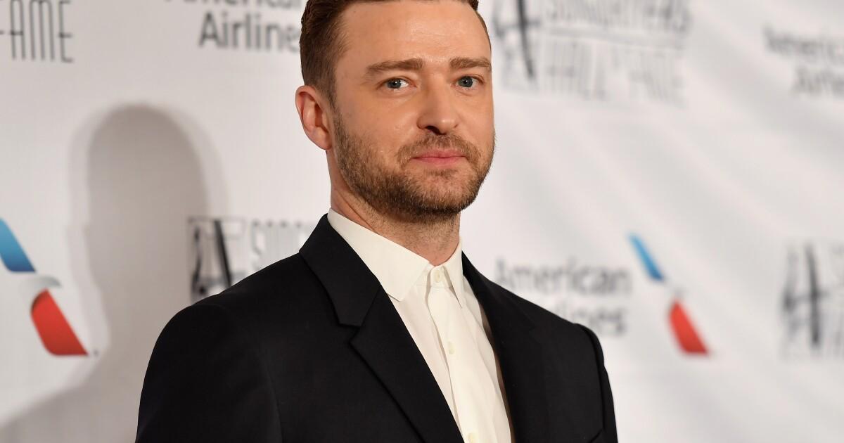 Justin Timberlake: 'Nothing happened' with Alisha Wainwright