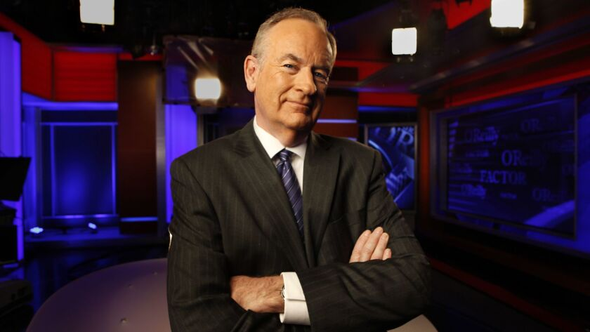 Cole, Carolyn –– – NEW YORK, NEW YORK, MARCH 15, 2010–––Fox News' top rated host, Bill O'Reilly has