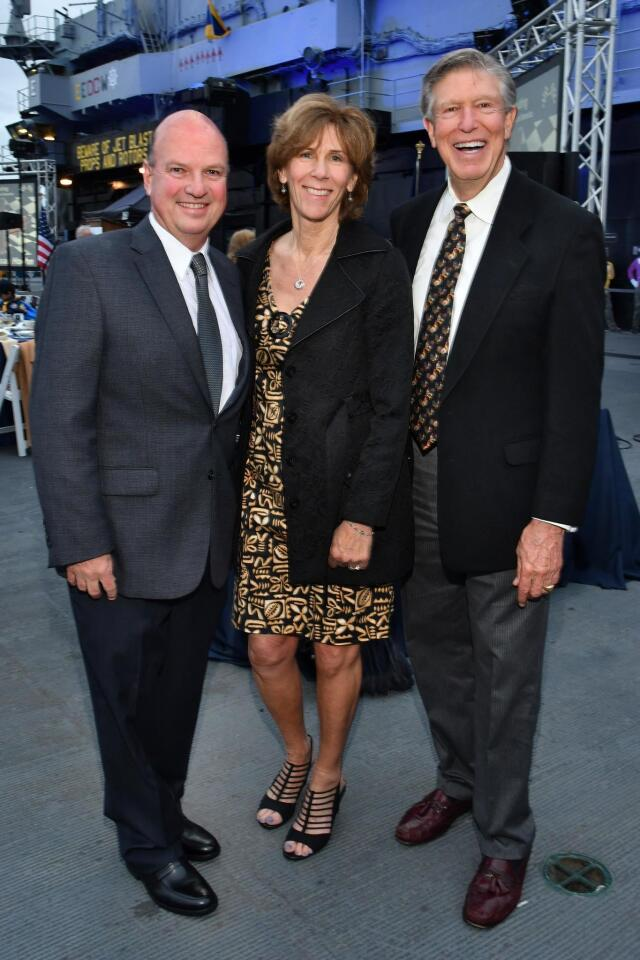 2019 Champions of Scouting Celebration honors RSF's Bill and Susan Hoehn