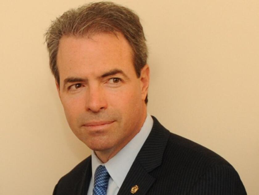 Roy Richter is president of the Captains Endowment Association.
