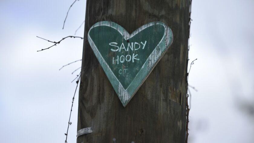 Sandy Hook Fifth Anniversary