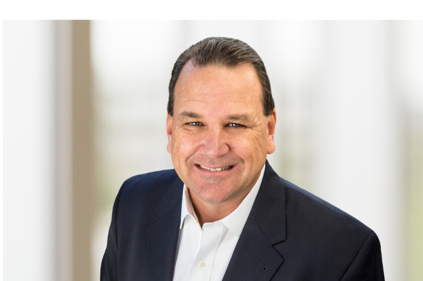 Scott Drury, new CEO of Southern California Gas