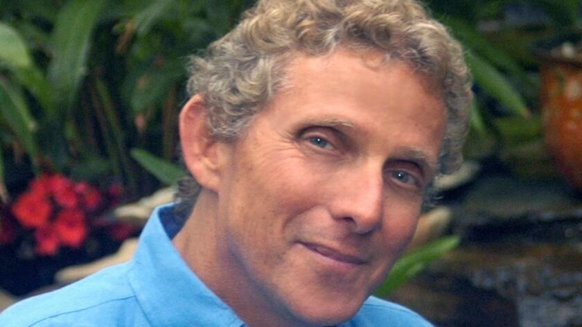 Ian Sander died May 3, 2016.
