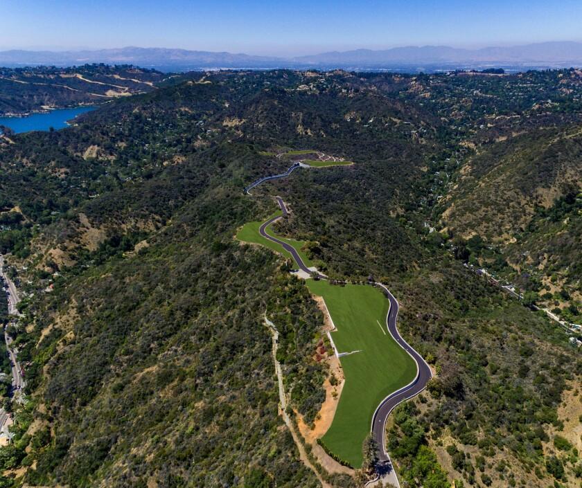 Paul Allen's 120-acre development| Hot Property