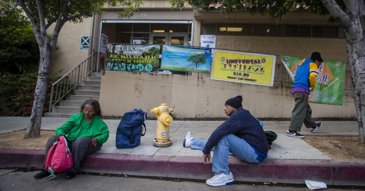 Coronavirus wird in Kalifornien bezahlbaren Wohnraum Probleme noch schlimmer, sagen Experten