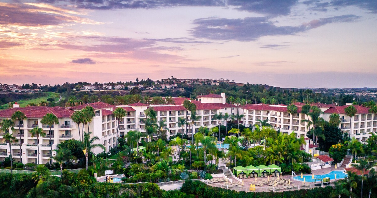 These are the San Diego hotels that nabbed five-star ratings in 2020