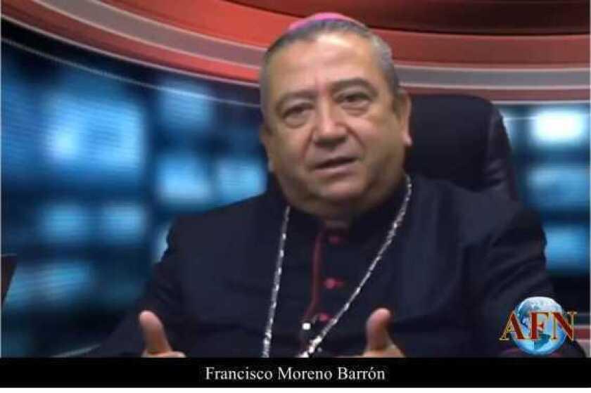 Proyecto para Migrantes, creará Arquidiócesis