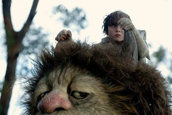 'Wild Things' indeed
