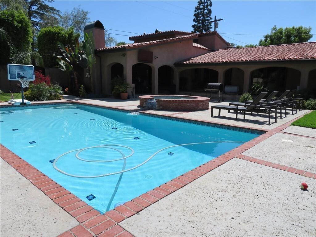 Dennis Northcutt's Encino home | Hot Property