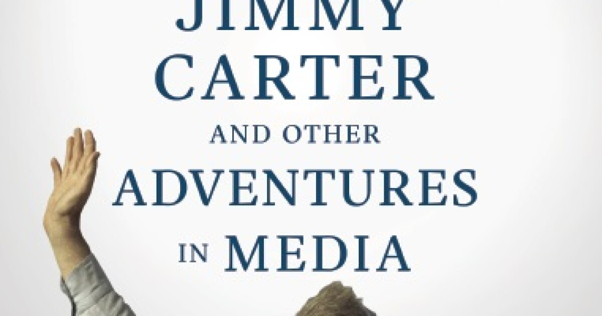 La Jolla resident pens 'Journeys with Jimmy Carter'
