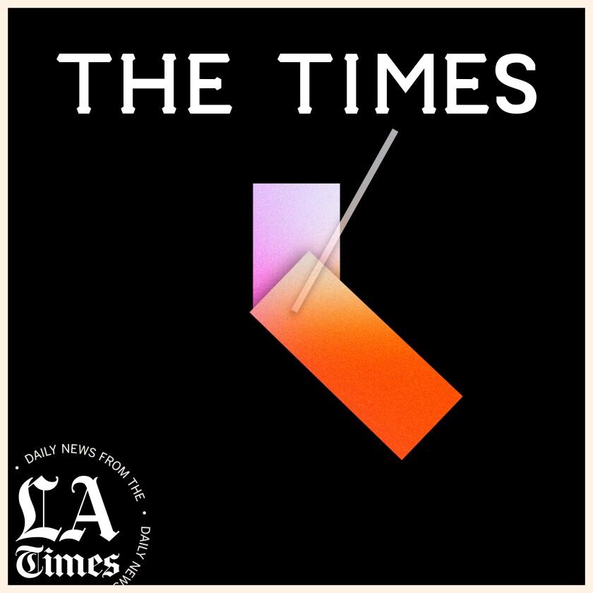 The Times Key Art