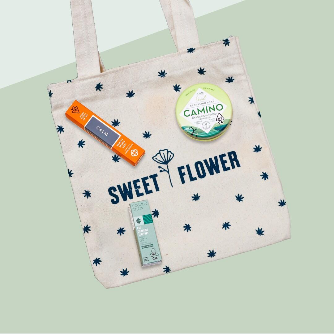 Sweet Flower kit
