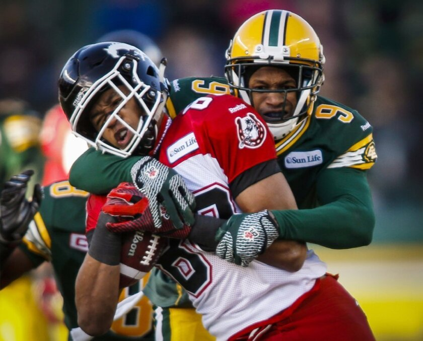 49ers bring in CFL star receiver Eric Rogers in first move under Chip Kelly