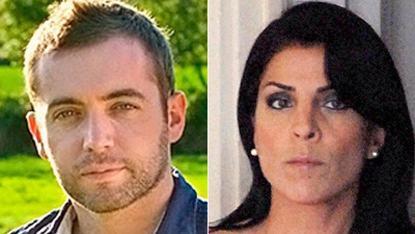 Michael Hastings researching Jill Kelley case before death