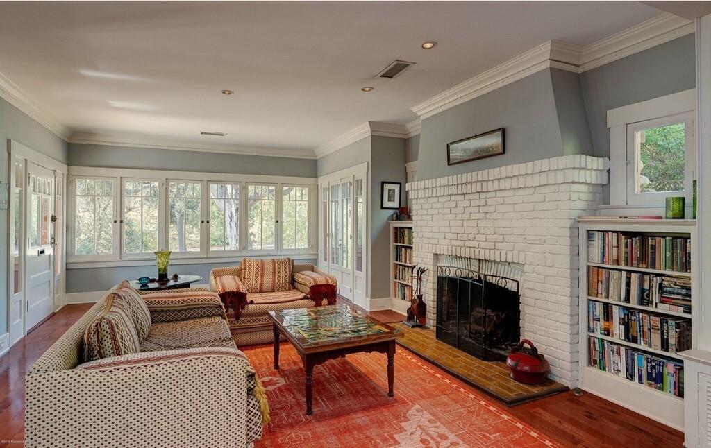 Barry Mendel's Pasadena Craftsman | Hot Property