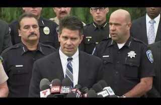 FBI: San Bernardino shooting investigated as act of terrorism