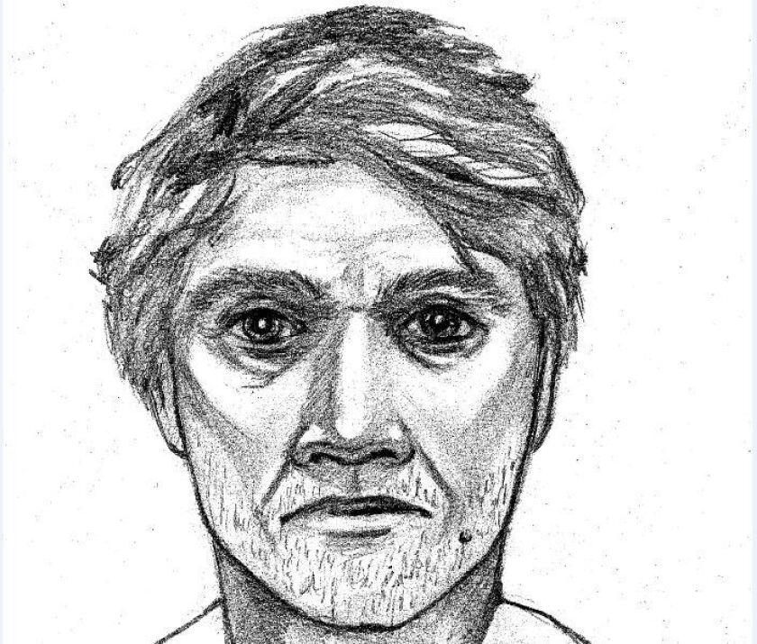 Suspect in Riverside abduction.