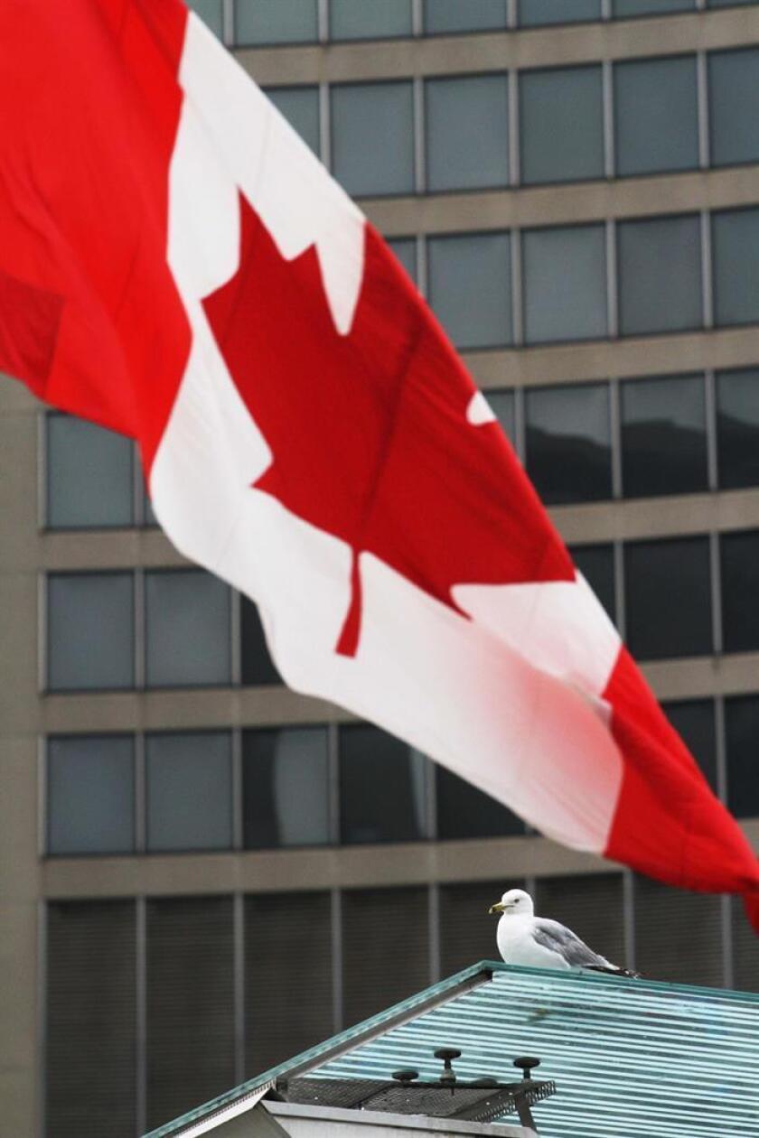 """La polémica absolución de dos personas acusadas de matar a jóvenes indígenas está provocando manifestaciones y protestas en todo Canadá y demandas de que el sistema judicial canadiense sea reformado para que deje de ser una """"institución colonial"""". EFE/Archivo"""