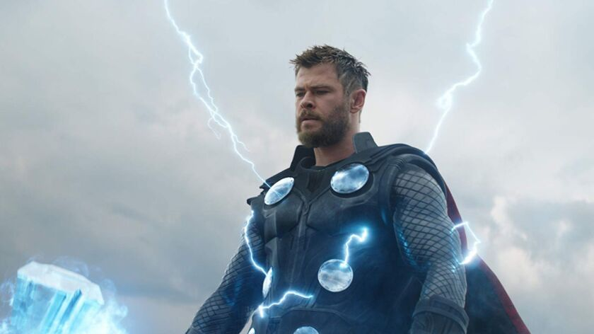The latest Avengers is no anomaly. 22 great things about 22 Marvel movies